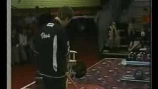 2004 Bowling US Open: Final: Brian Voss vs Pete Weber-2