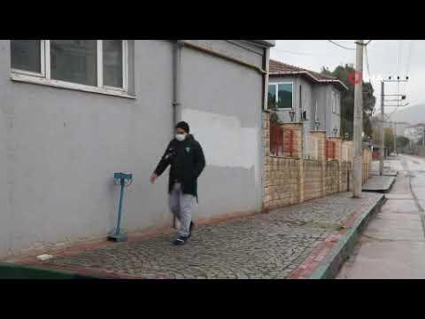 Kocaelispor'da tesisler dış dünyaya kapatıldı! İşte vaka sayısı! | Ajansspor