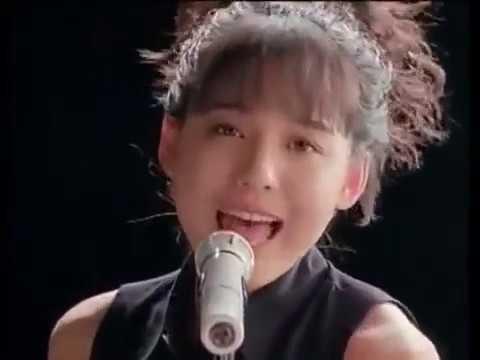 PV Miho Morikawa 森川美穂 Blue Water YouTube