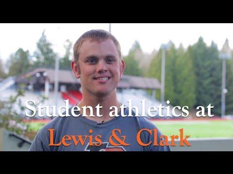 Athletics at Lewis & Clark College