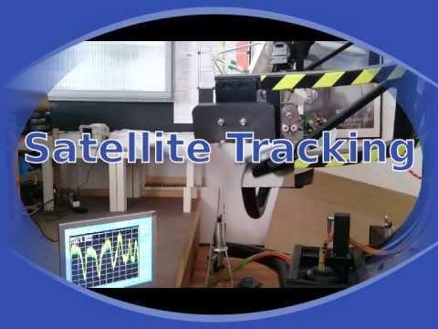 EPAK DSi Maritime Satellite Tracking Demonstration
