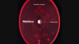 HD Killah Priest - B.I.B.L.E. Heavy Mental Version + Lyrics
