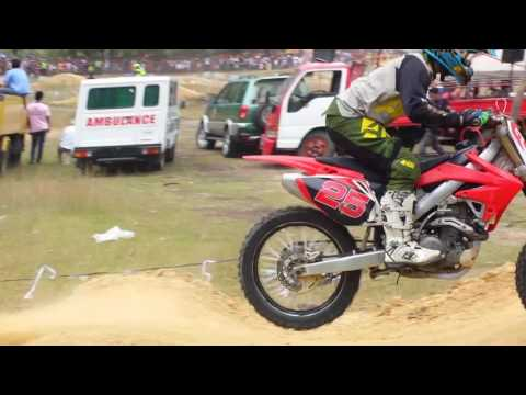 Motor cross 2016 at Guindulman, Bohol, Philippines Expert class