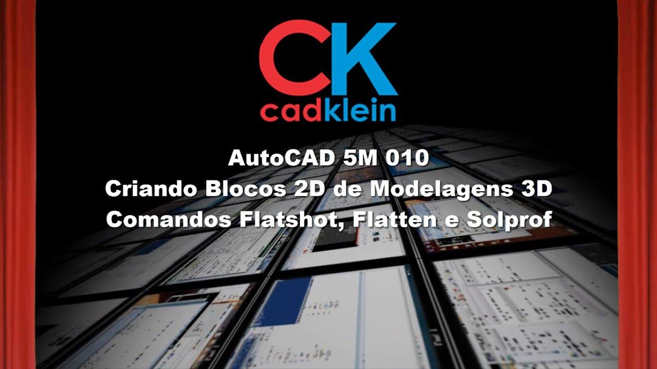 Imagens de #018CCA AutoCAD 5M 010 Criando Blocos 2D de Modelagens 3D   1369x770 px 3332 Blocos Banheiro Autocad 2d