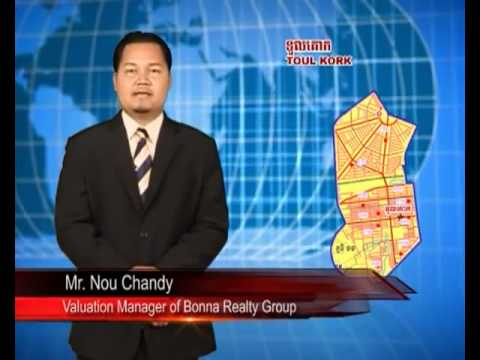 Khmer Property News Program #14