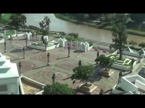 โรงแรมวังจันทน์ริเวอร์วิว อ.เมือง จ.พิษณุโลก