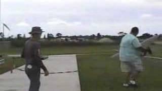supermarine spitfire, first flight