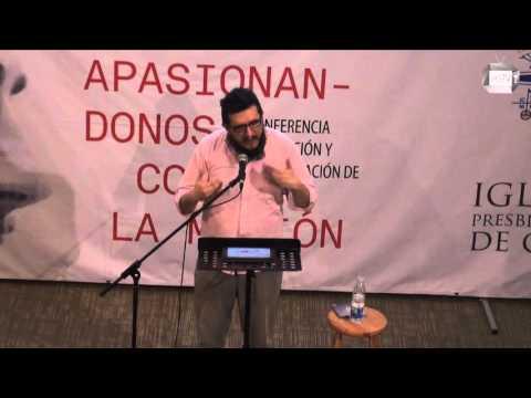 Jonathan Muñoz - Plantando Iglesias en el Siglo  XXI
