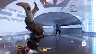 Star Wars Battlefront II – Rage Quit #315