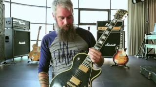 A Moment With Björn Gelotte Of In Flames