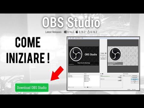 Come configurare le impostazioni su OBS Studio per Twitch