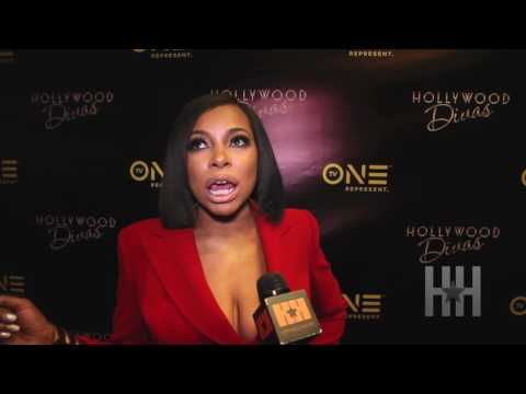 Why Paula Jai Parker Is Happy Khloe Kardashian Shaded Her!