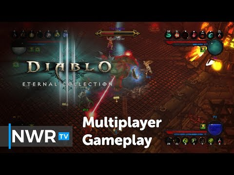 Diablo 3 Online