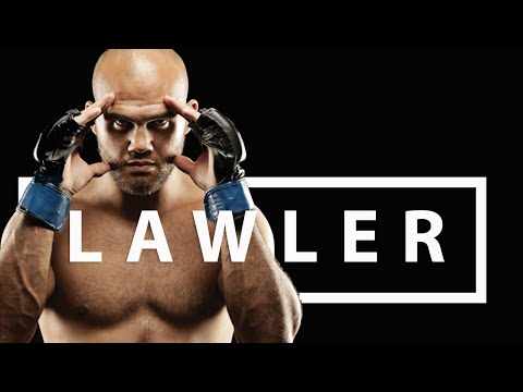 "Robbie ""Ruthless"" Lawler - Highlights 