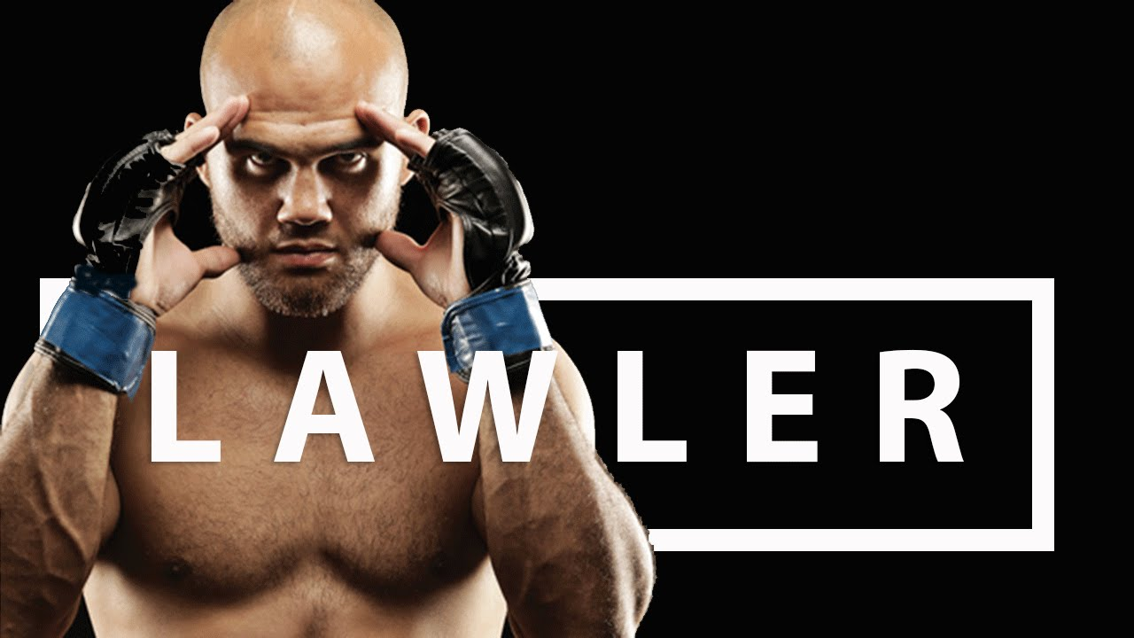 Robbie Ruthless Lawler Highlights Mama Said Knock You Out