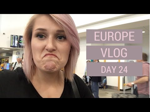 TRAVEL MAYHEM | Emma Marie