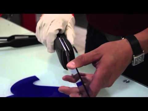 Ledclub Термогибочный Инструмент для сгибания пластик
