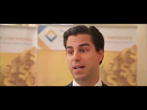 TMS Ship Finance & Trade Conference 2016, Jacob Berman, MD, Standard Chartered Bank