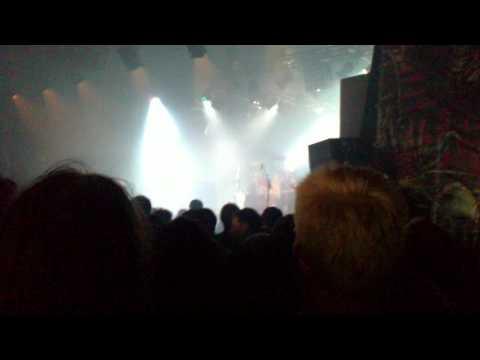 KARMA TO BURN live- Thirty nine-HELLFEST 2011 HD