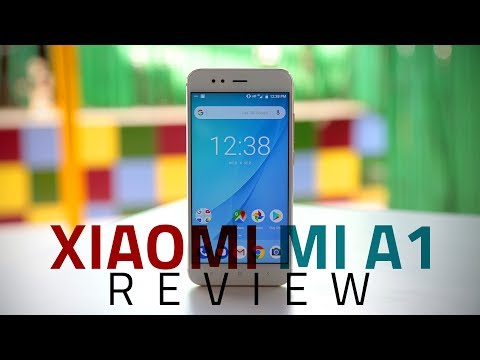 Xiaomi Mi A1 Review   Camera, Specs, Verdict, and More