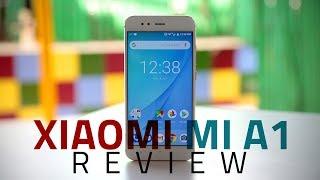 xiaomi mi a1 review   camera specs verdict and more