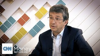 """""""Never be afraid to take tough decisions,"""" says Philip Morris CEO André Calantzopoulos"""