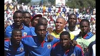 Ronaldo Vs Haiti Friendly 2004