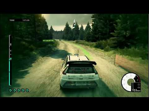 Dirt 3 Gameplay  PC HD
