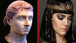 10 Fatos Estranhos Sobre Cleópatra que Seus Professores Nunca lhe Ensinaram