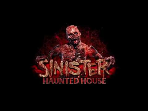 Sinister Haunted House Colorado Springs, CO - 2017