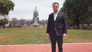 El Destape | Segundo programa especial con Roberto Navarro