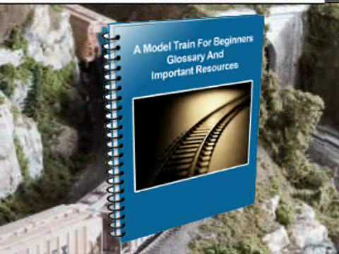 Make Your Own Model Railway