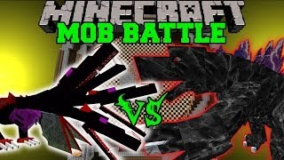 the-queen-vs-mobzilla-godzilla-amp-burning-godzilla-minecraft-mob-battles-mods