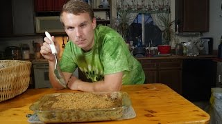 Perfect Green Bean Casserole Recipe   Cooking With Keith