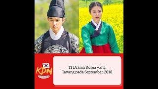 Video 11 Drama Korea yang akan tayang wajib ditonton pada september 2018 download MP3, 3GP, MP4, WEBM, AVI, FLV November 2018