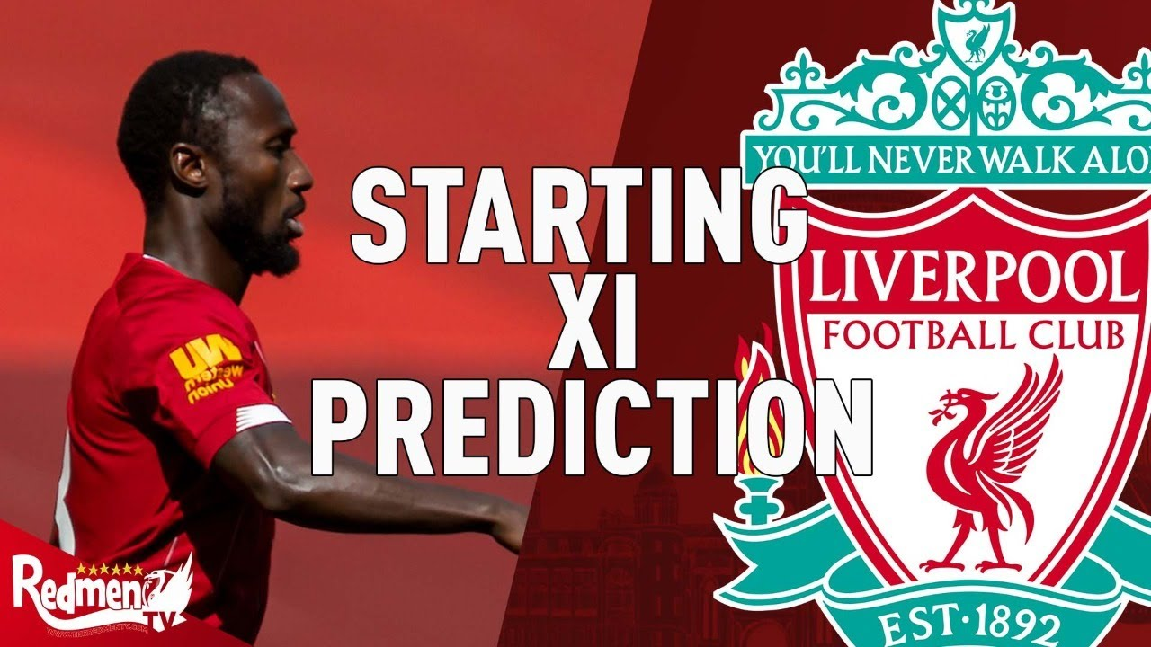 Liverpool vs. Burnley FREE LIVE STREAM (7/11/20): Watch English ...