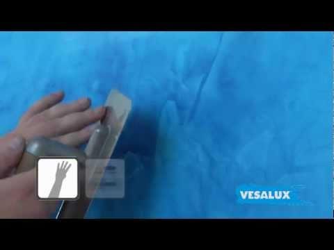 VESALUX Venetian Plaster Classic | Limebased Polished Plaster