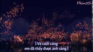 [Nhạc Phim Hoạt Hình] Công Chúa Tóc Mây - Part 3