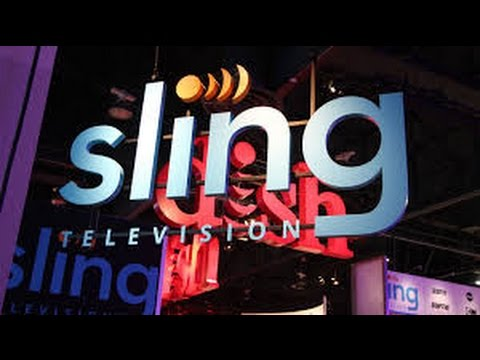 Sling Demo: Watch live TV, sports, ESPN, soccer, AMC and more online