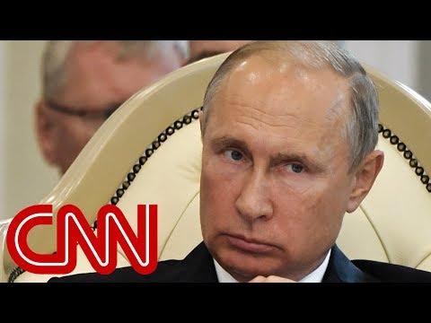 Study: Russian trolls stoked US vaccine debates