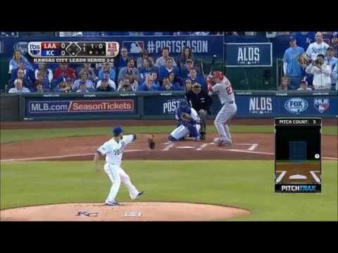 Mike Trout 2014 Highlights