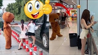Try Not To Laugh Challenge P33 | Funny Fails - Funny Pranks 2019