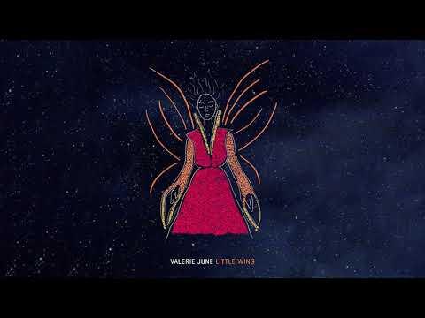 Valerie June - Little Wing Mp3