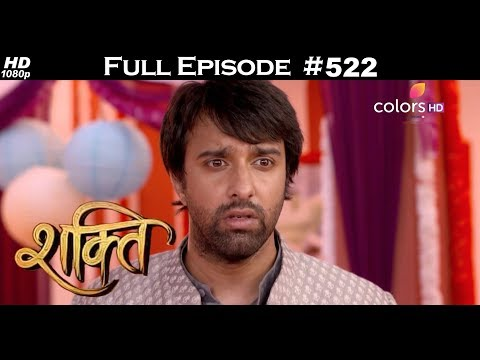 Shakti - 25th May 2018 - शक्ति - Full Episode thumbnail