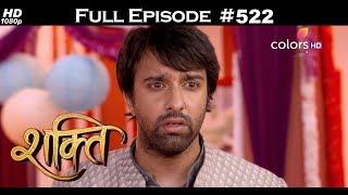 Shakti - 25th May 2018 - शक्ति - Full Episode