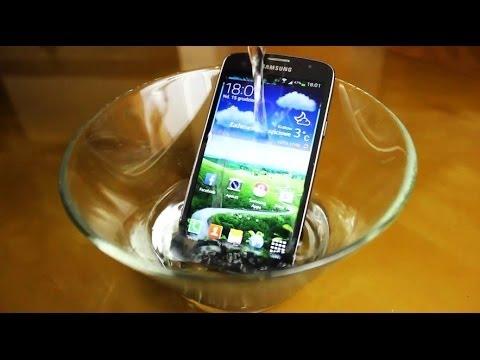 Samsung Galaxy S4 Active - recenzja, Mobzilla odc. 131
