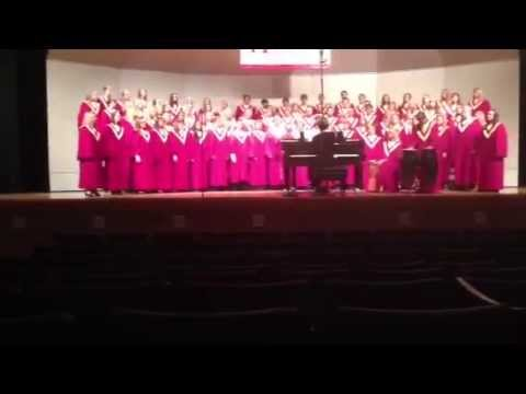 Harrisburg High School Breathtaking Performance