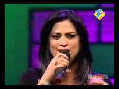 Kamal khan nd richa sharma song by.sajda....