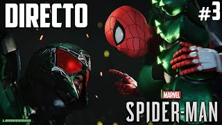 Vídeo Spider-Man