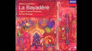 La Bayadère: No. 11 - Allegro Moderato - No. 12 - Moderato Con Moto